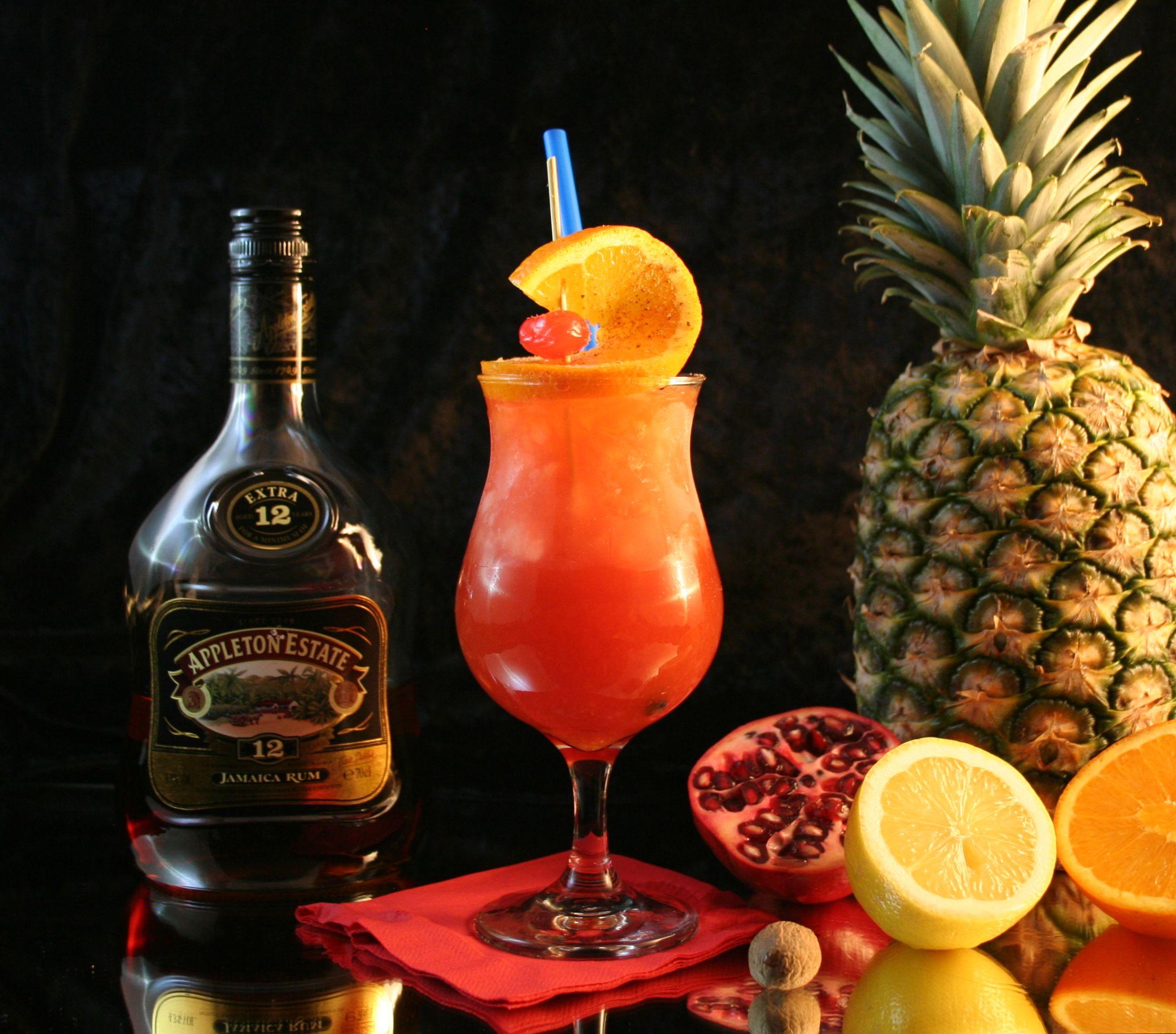 palmier ananas